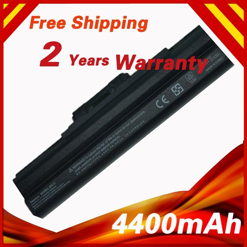 4400mAh Battery for Sony VGP-BPL13 VGP-BPS13 BPS13 BPL13 VGP-BPS13/B VGP-BPS13/Q VGP-BPS13A/Q VGP-BPS13B/Q sony cdx g1100u q