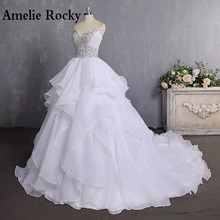 Amelie Rocky Ball Gown Wedding Dresses Bridal Gowns