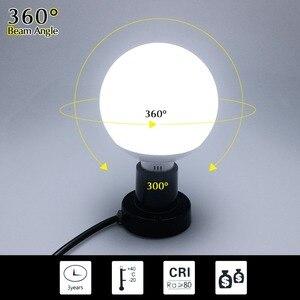 Image 2 - Led 電球ランプ 220 v 110 v ランパーダ led ライト E27 7 ワット 9 ワット 12 ワット 15 ワット smd 5730 led ライト & 照明 A60 A70 A80 A90 エネルギー節約ランプ