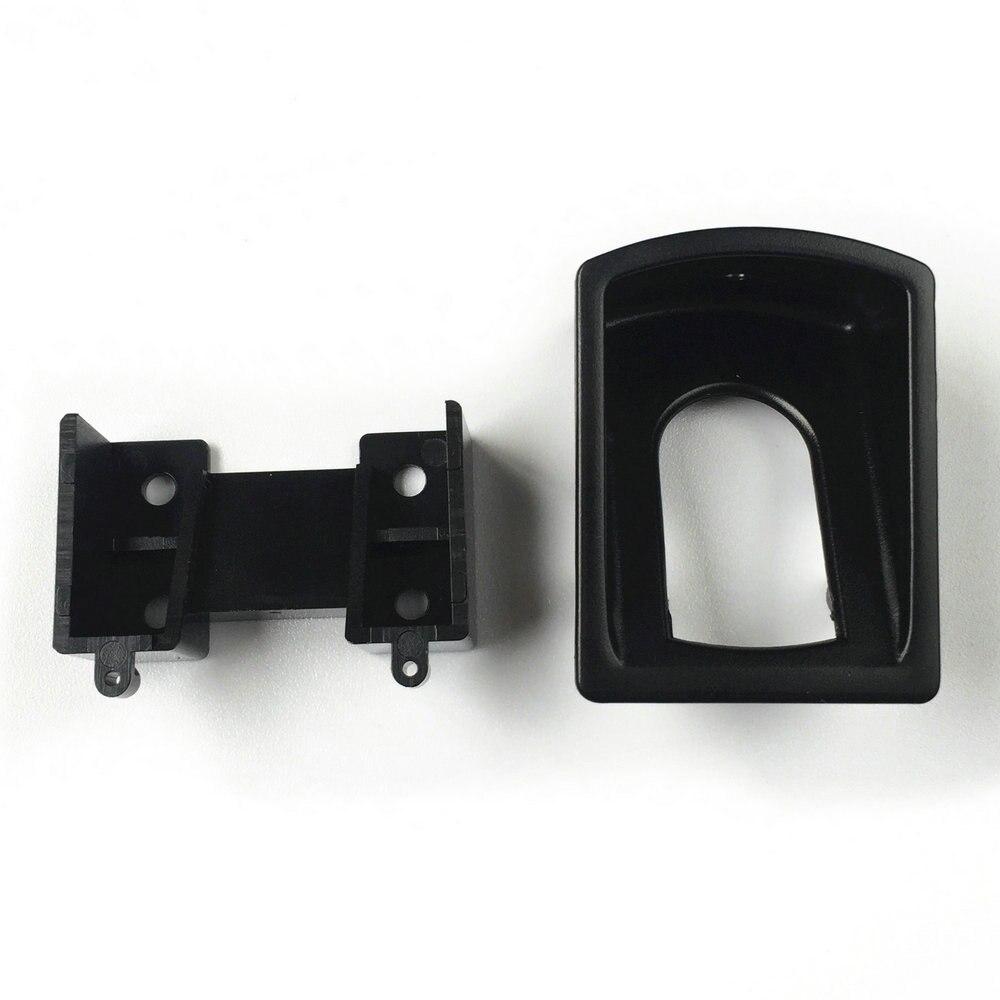 Structure of Semiconductor fingerprint module(R301/R302) mounting bracket of r305or r307 fingerprint module