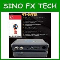 Новое поступление стабильный Сингапур starhub tv box V9 супер Сингапур starhub вместо Streambox C1 blackbox C801 плюс Zcam сервер