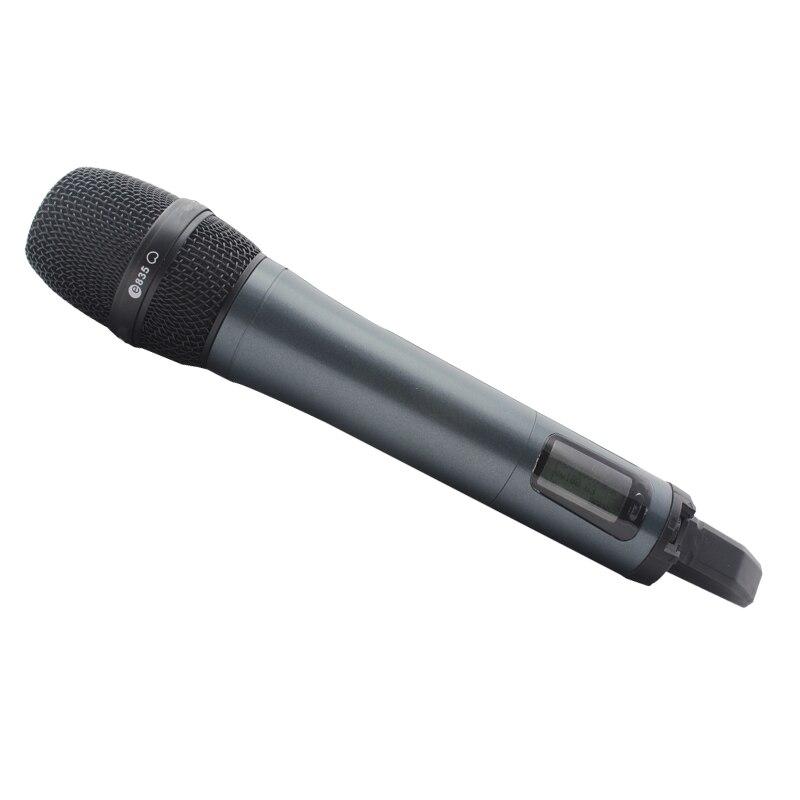 Solo un Microfono Palmare Senza ricevitore-in Microfoni da Elettronica di consumo su AliExpress - 11.11_Doppio 11Giorno dei single 1