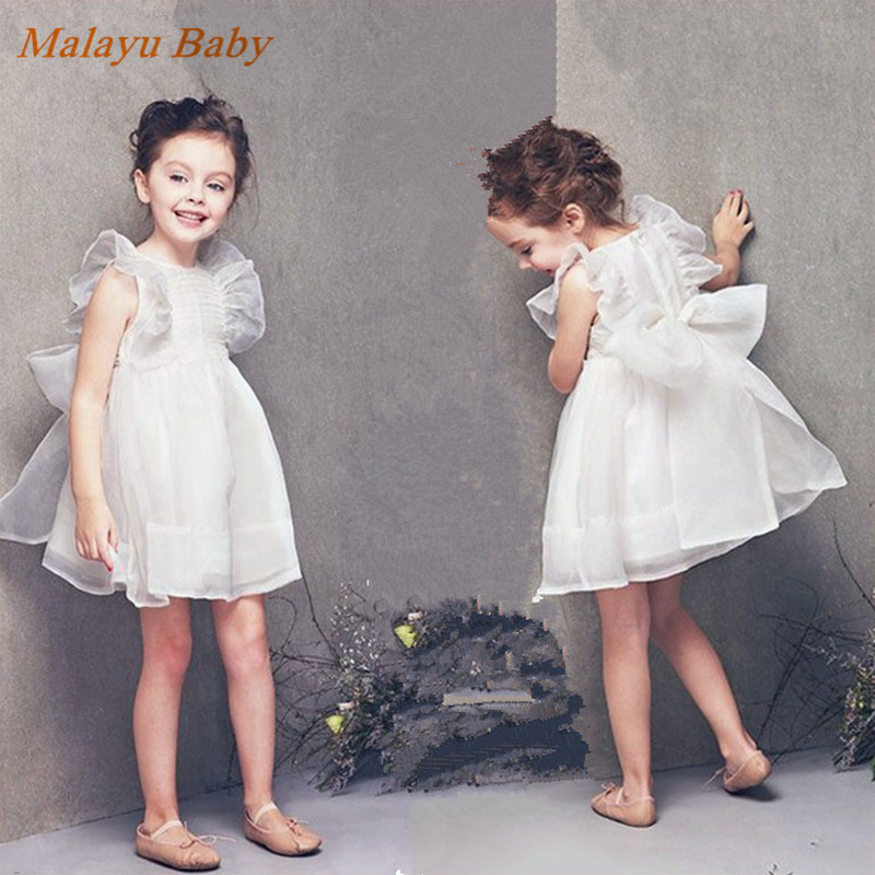 Malayu Baby 2016 Europe & the United States new brand summer girl dress birthday party evening dress children high-quality dress kosher halal iso low price high quality epimedium leaf extract epimedium extract horny goat weed extract powder factory price