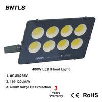Ultrathin LED Flood Light 300W 400W 500W 600W IP65 110V/220V LED Spotlight Reflcetor Outdoor Lighting Wall Lamp Floodlight