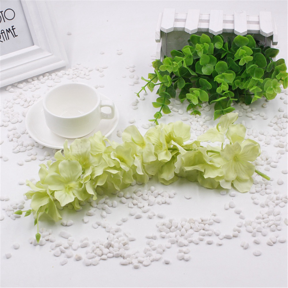 Wholesale 1pcs Wisteria Artificial Flower Vine For Wedding Home