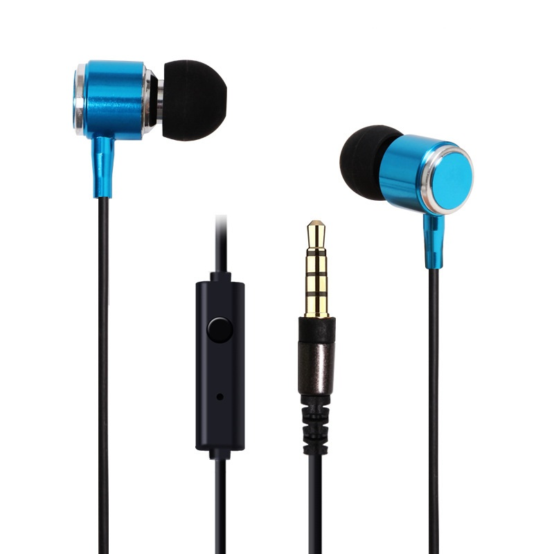 Original Earphone Headphones With Switch Songs and Mic For Ipad Samsung IPhone5/5s Mp3 Music Retail Box High Bass Quality S91S