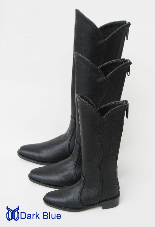 Bjd uncle soom boots sd13 sd10 sd16