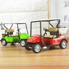 New Simulated Golf Alloy Return Car Children's Toys Metal Car Model Best Gift for Children Free Shipping Hot Wheels Cars Toys цена в Москве и Питере
