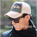 High Quality 100% cotton baseball cap best seller summer sun hat for man 5 colors for choice Free Shipping