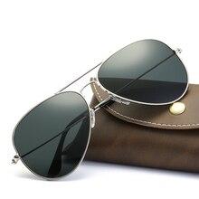 a774d766c52 Efime Eternal Classic Aviator Sunglasses For Men Women Shades Brand Designer  Luxury
