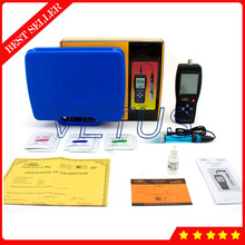 Cheapest prices AS218 Smart Sensor handheld PH Meter with range 0.00~14.00pH
