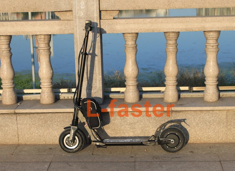 electric scooter -2-a