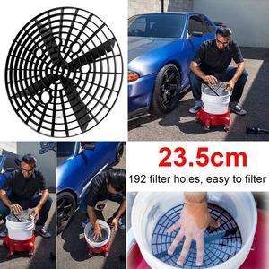 Image 2 - Wasstraat Emmer Filter Grit Guard Kras Voorkomen Van Shield 23.5 Cm Auto Washer & Onderhoud