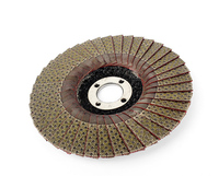 4 Diamond Polishing Grinding Wheel Flap Disc 100mm 1 Piece Electroplated Siamond Hundred Impeller Abrasive Tool
