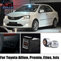 Special TPMS For TOYOTA Allion / Premio / Etios / Isis / Tire Pressure Monitoring System Of External Sensors DIY Install So Easy
