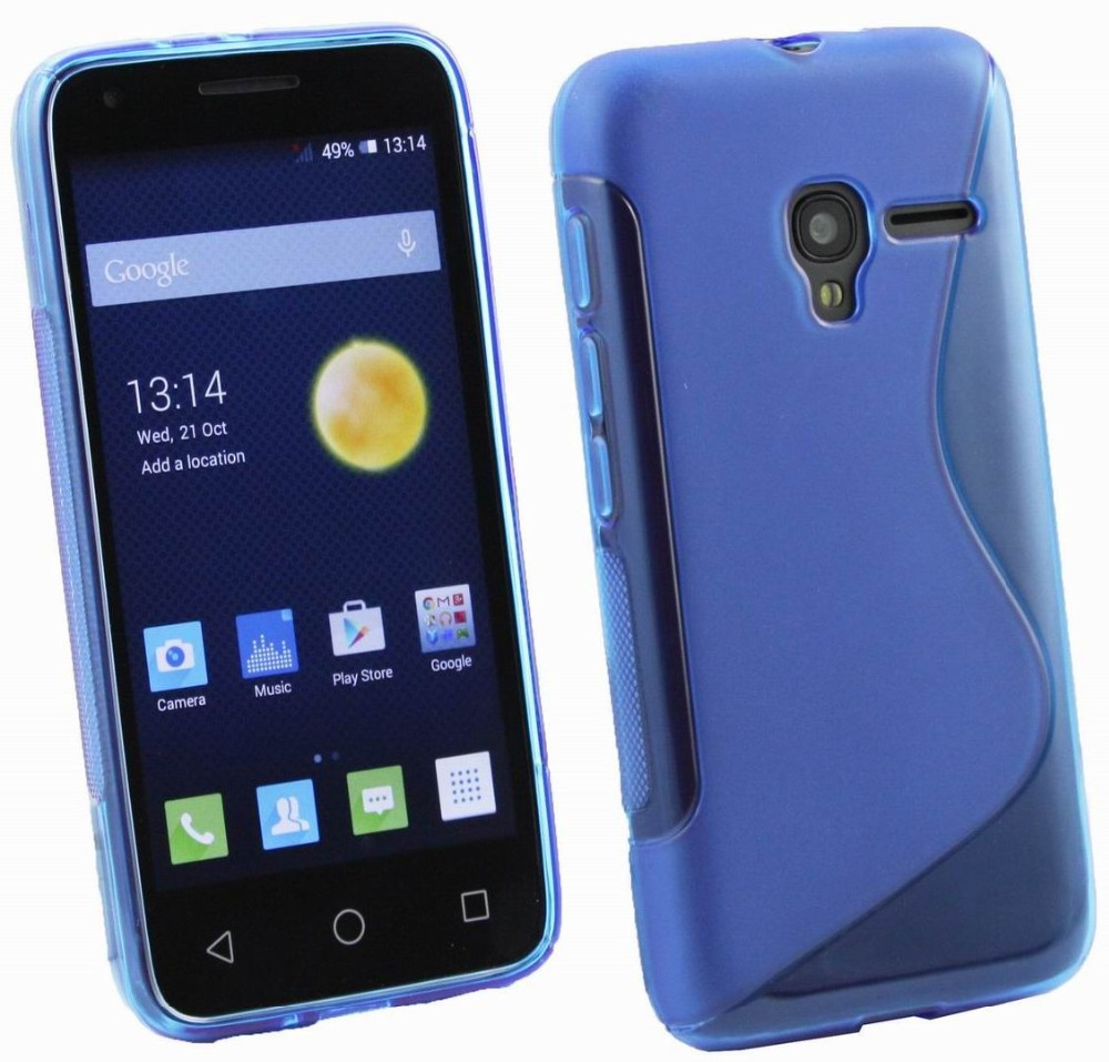 And long haired alcatel one touch pixi 3 4013d equally