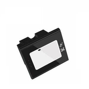 Image 3 - חכם QR קוד קורא 125khz מזהה/13.56mhz IC wiegand 26/34 פלט יכול כמו בקרת גישה כרטיס קורא 2D QR קוד סורק