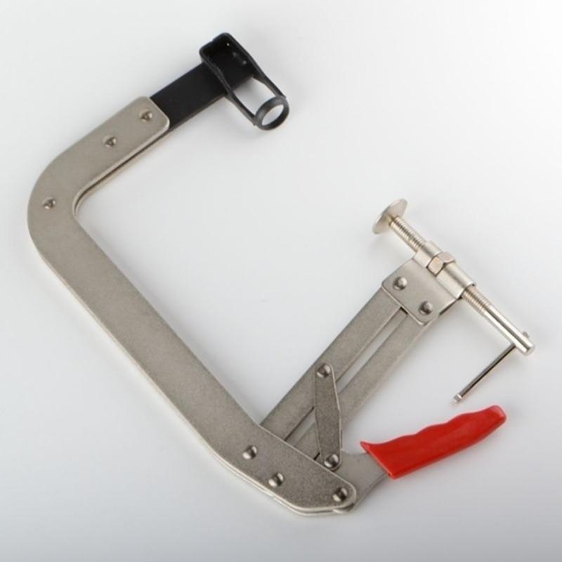 10 пружина клапана компрессора Клещи инструмент двигатель подъемник пружины фиксатор клапан Новый