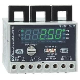 Korea three and EOCR motor protector EOCR-3DM-AC220 korea three and eocr motor protector eocr 3dm ac220