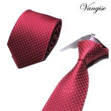 New Arrival Men`s solid Silk Tie High Quality Brand Design Blue Necktie Neckwear Hanky Cufflinks Sets For Party Wedding