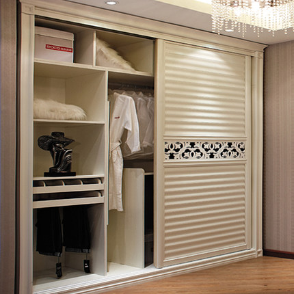 latest cheap laminate plywood bedroom wooden cloth wardrobe closet