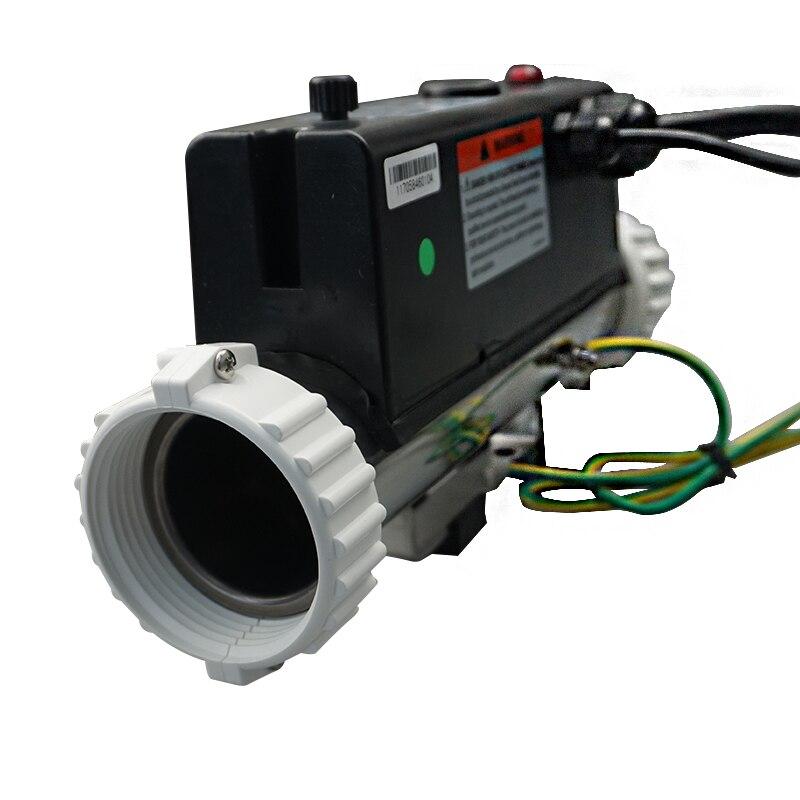 3KW ストレート LX spa 浴槽ヒーター圧力スイッチ H30 R1 、 LX SPA プールヒーター H30 R1 3KW マッサージ浴槽ヒーター  グループ上の 家のリフォーム からの バスウェアセット の中 2