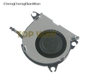 Image 1 - Piezas de repuesto para ventilador, enfriamiento interno Original, para NS Swtich, piezas de reparación