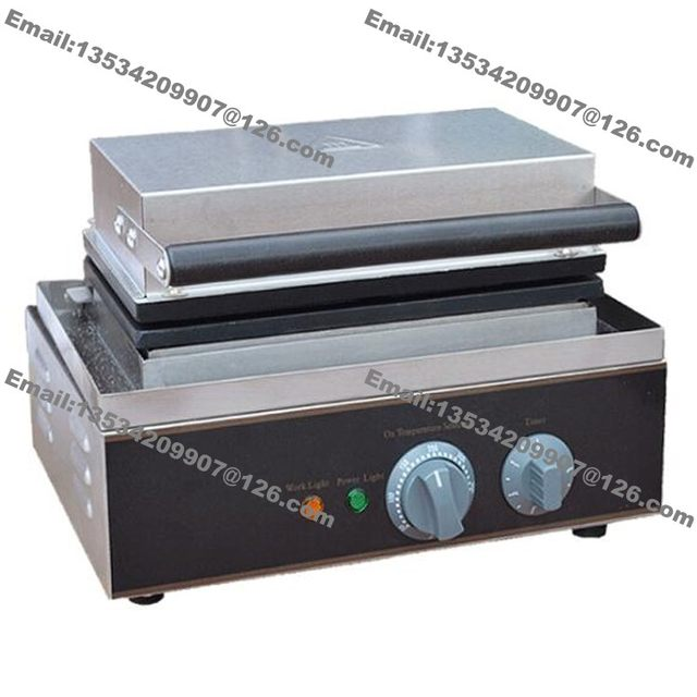 line Shop Free Shipping mercial Use Nonstick 110v 220v