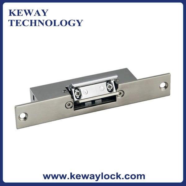 Access Control Electric Door Lock 12v Fail Safe Electric Strike