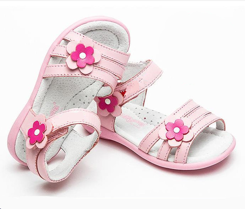 Super quality Shoes 1pair Genuine Leather Children kids Fashion Shoes, New boy Orthopedic ...
