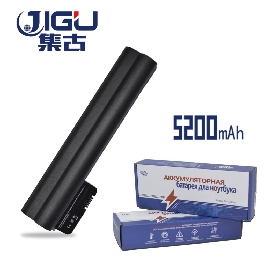 JIGU Laptop Battery For Hp 582214-141 HSTNN-IB0O HSTNN-XB0P HSTNN-LB0P WD546AA HSTNN-XB0O For Hp For Mini 210 CQ20 2102