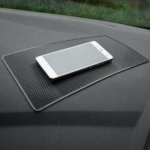 1pc Car Dashboard Anti-Slip Mat Non-Slip Sticky Pad GPS Mobile Phone Holder