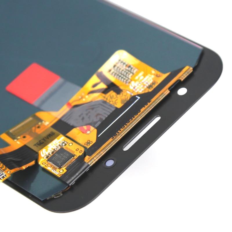 4.7 ''pour Samsung Galaxy A3 2017 LCD A320 A320F noir blanc or rose AMOLED écran d'affichage pièces de rechange assemblage tactile - 5