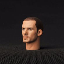 Male Singer N Sync Justin Timberlake 1/6 Scale Man Head Sculpts Model Toys For 12″ Male Action Figure Body   Accessory