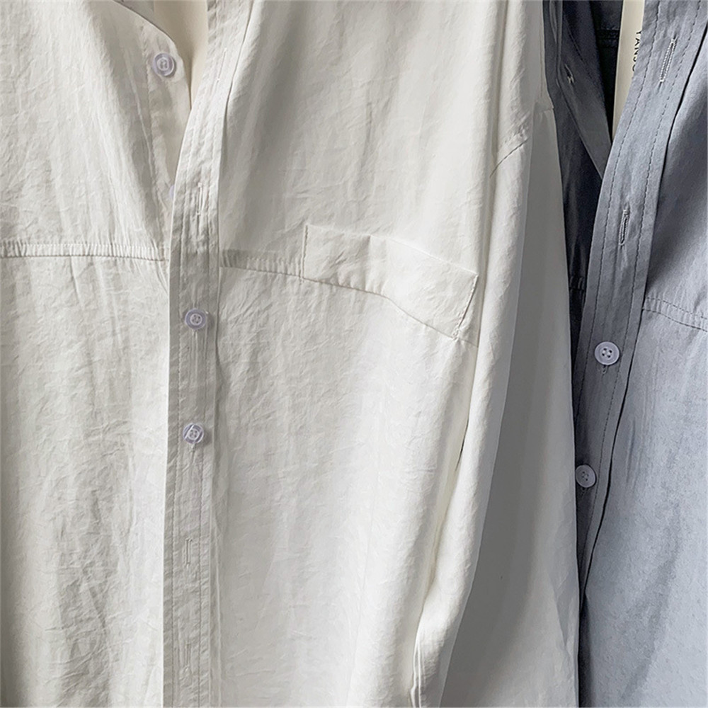 Vintage Women Blouse Shirts 2019 Autumn Korean Long Sleeve Women's Tops Blouses Blusas Roupa Feminina Tops High Quality Y6523 (43)