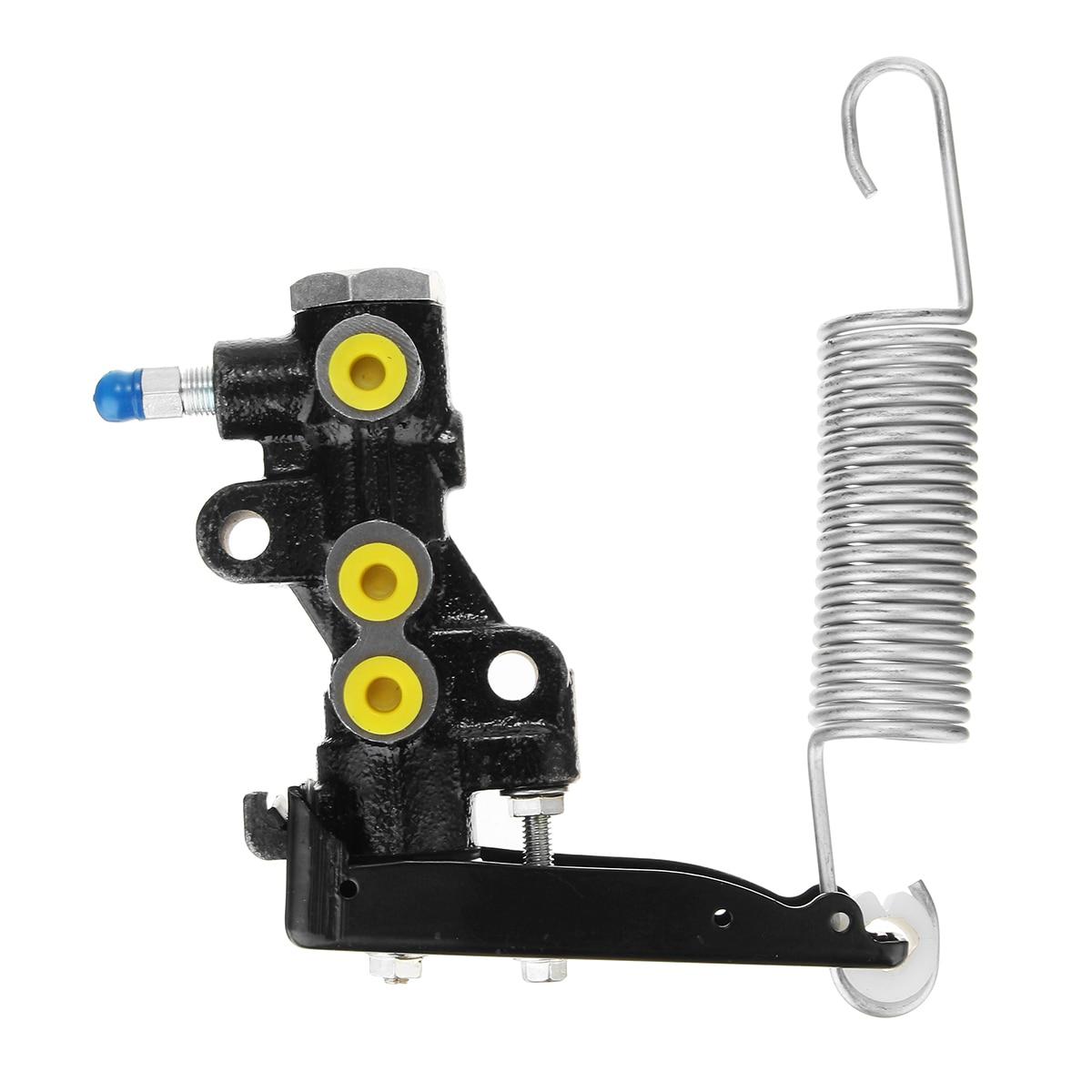 Sensor De Carga Da Válvula de freio MB618321 Compensador para Mitsubishi L200 K74T K34T 4D56 1998-2006