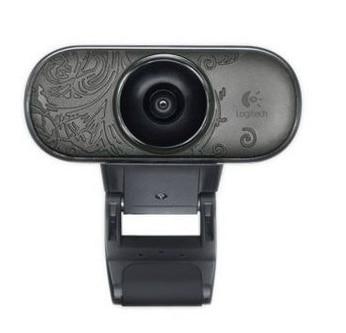 Драйвера на веб камеру logitech c210