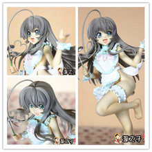 Sexy Doll Figure Anime Action Figure Big Boobs Beauty Waiting For You To Take Off All