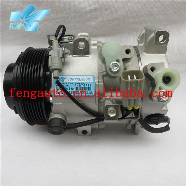 car air conditioner ac a/c compressor for toyota lexus is250-in A/C