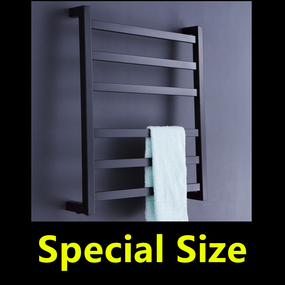 1pc Heated Towel Rail Holder Bathroom Accessories Towel: Aliexpress.com : Buy Special Size Stainless Steel Electric