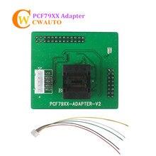 PCF79XX Programmer VVDI Adapter for VVDI PROG Programmer