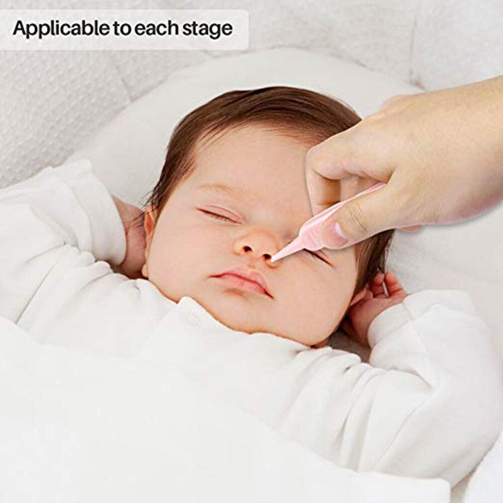 Babynailscissor Kidsnails набор уход за руками кусачки для ногтей безопасный кролик удобный синий и розовый купальный