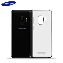 Samsung OEM Clear Cover for Samsung Galaxy S9 S9Plus