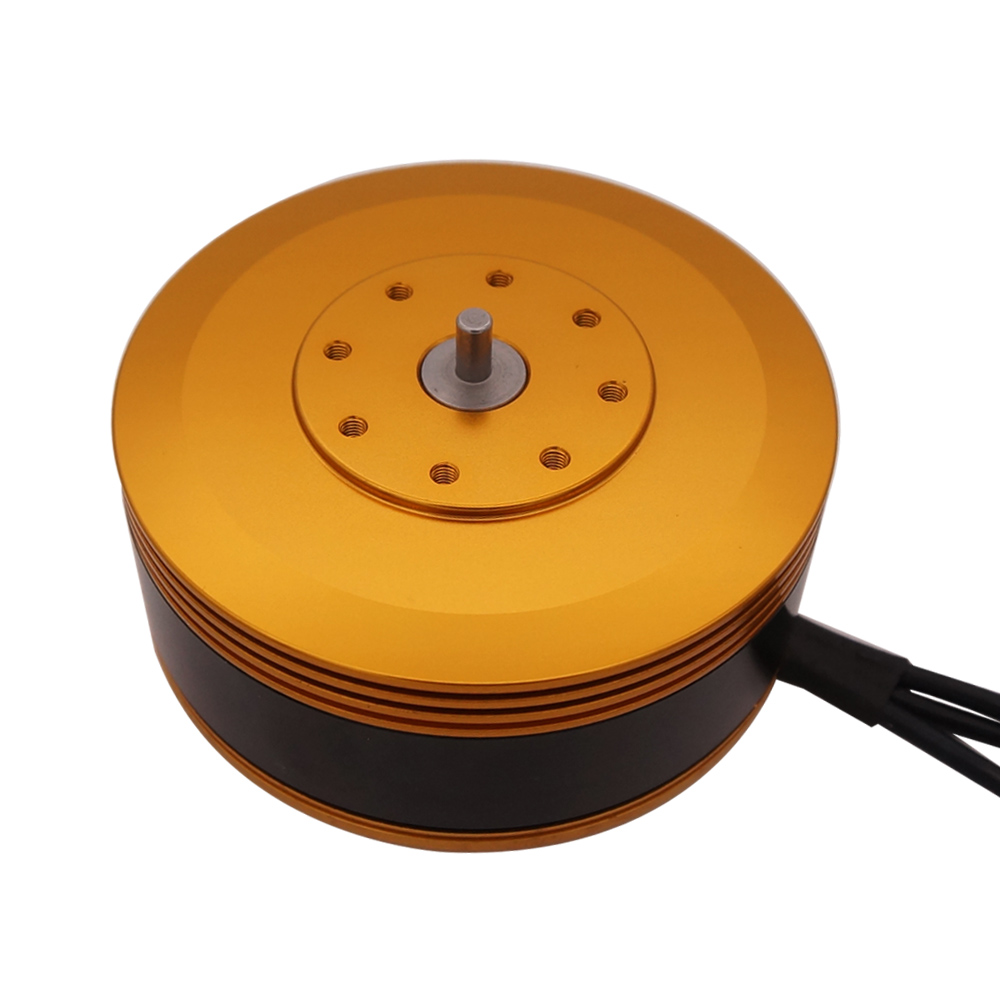 Image 3 - 8015 KV140/KV160 Brushless Motor Special for Large Load Mulit axis Agricultural Protection Drone-in Parts & Accessories from Toys & Hobbies