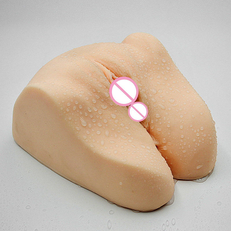 High quality realistic sexual doll sex TPE material toy male member pocket pussy Jokes gadget figure