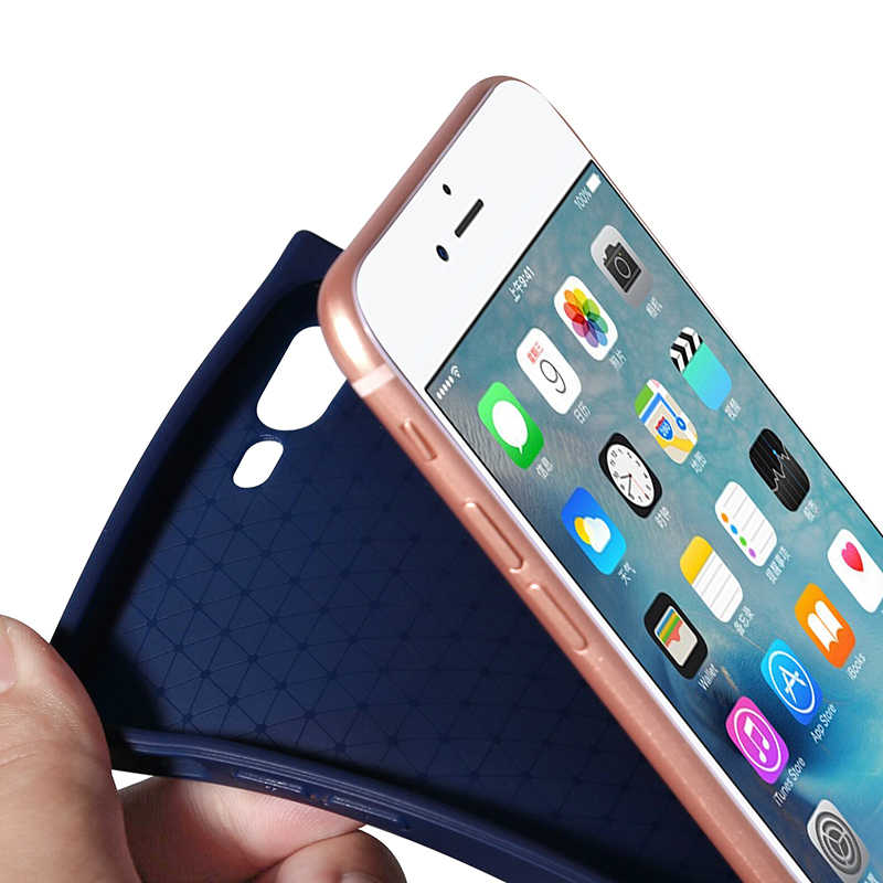 innovative design 09d56 8e1fc Detail Feedback Questions about Soft rectangle Cell Phone Case for ...