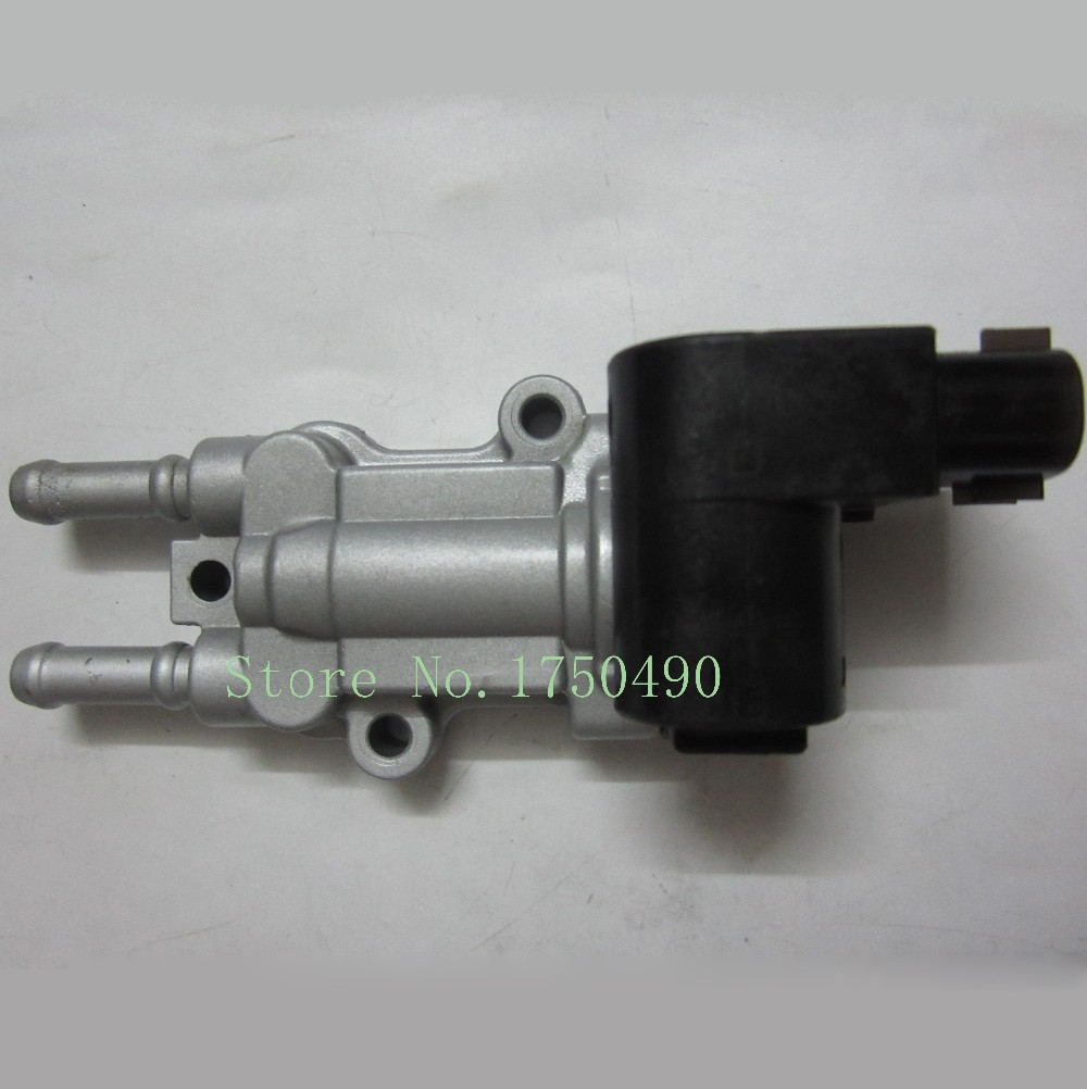 Auto Parts For TOYOTA COROLLA WILL ECHO YARIS IDLE SPEED CONTROL(FOR THLOTTLE BODY) VALVE ASSY OEM# 22270-21010 2227021010 new scv 096710 0130 096710 0062 fuel suction control valve for toyota