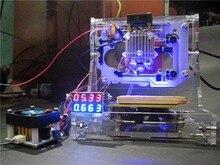 1000w DESKTOP mini laser engraving machine DIY Brain-training Toy