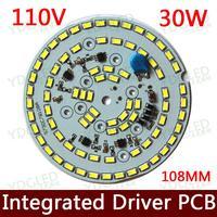 LED Pcb 110V High Quality Smd 5730 Led 30w 60w 5w 3w With Pcb Hot Sales