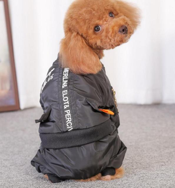 Waterproof Jacket for Small Dogs 4